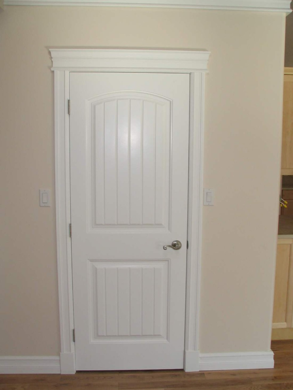 Residential for Interior entrance doors